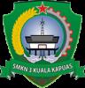 SMKN 3 Kuala Kapuas