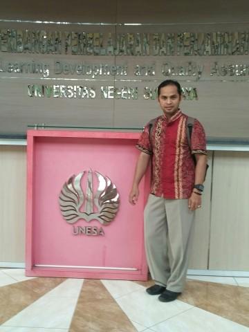 Ahmad Yulian